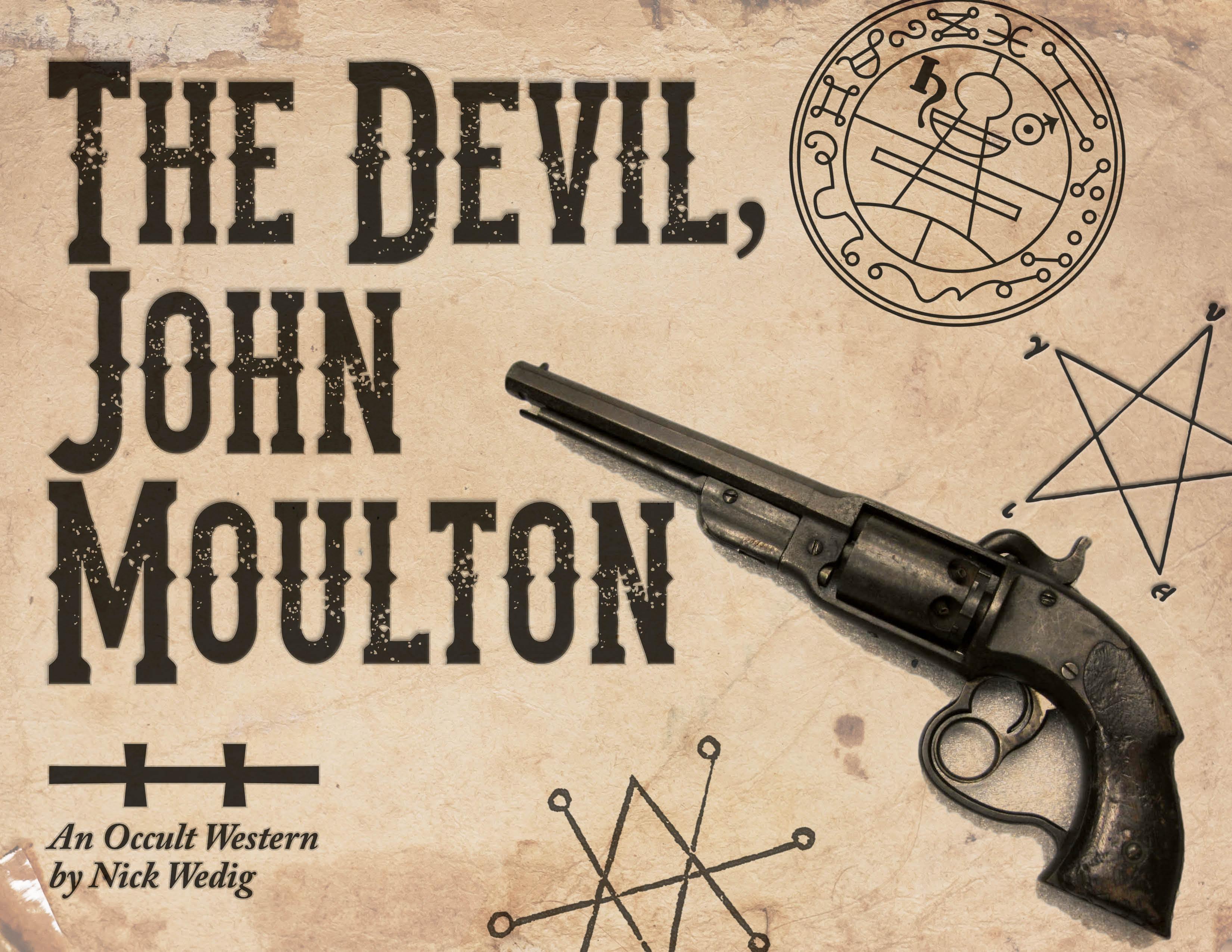 devil john