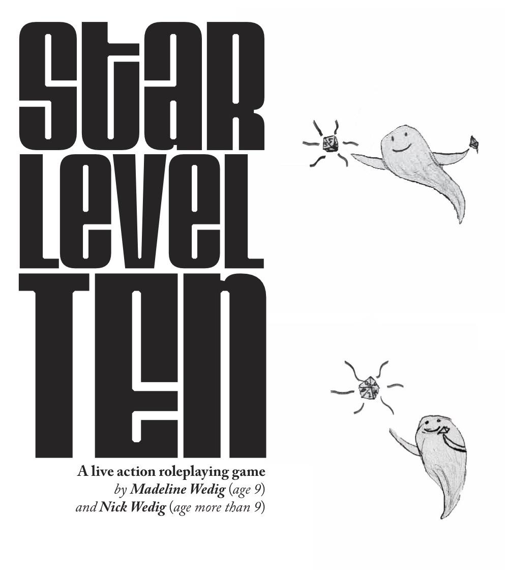 star-level-10