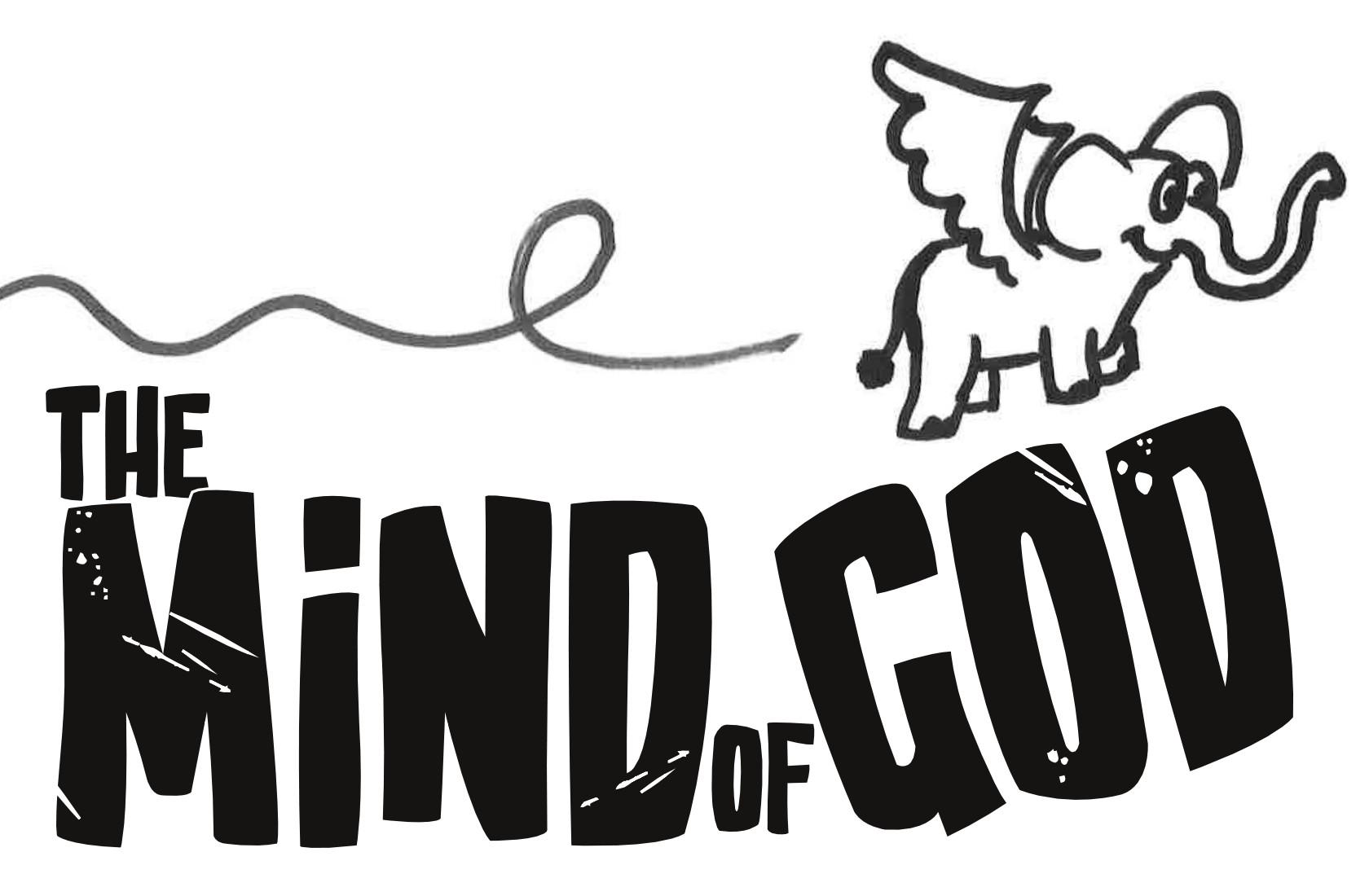 The Mind of God PDF file